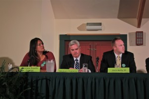 City Council candidates talk tight parks budget