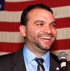 Chief of Health and Human Services Felix G. Arroyo. (Courtesy Photo)