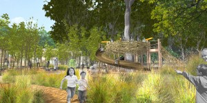 Zoo to build 'learning playground'