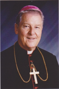 Obituary: Bishop Joseph F. Maguire, former JP vicar