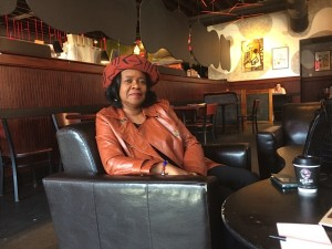 The return of Dianne Wilkerson